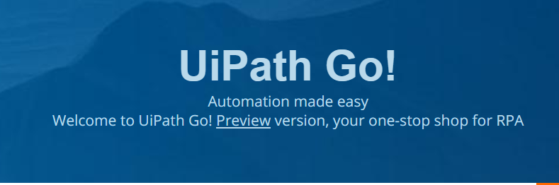 UiPath Launches Marketplace - UiPath Go!!! - RPA Tools